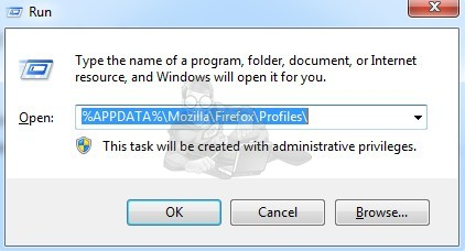 Firefox Windows 7 Profiles Firefox   Fix Missing Extensions (Add ons)