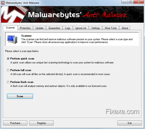 Malwarebytes Scan Five Free Ways to Improve PC Performance