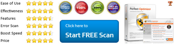 Perfect Optimizer Review Best 5 Registry Fix and Repair Tools