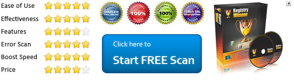 Registry Winner Review Best 5 Registry Fix and Repair Tools