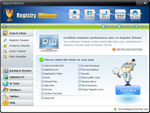 Registry Winner Best 5 Registry Fix and Repair Tools