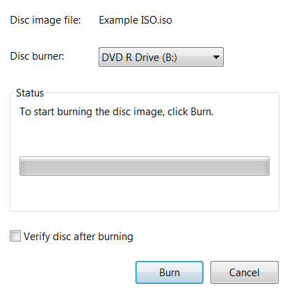 ScreenShot071 How To Burn A ISO File With Windows 7