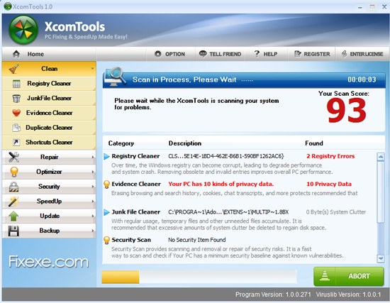 XcomTools Review XcomTools Review   Does it Really Fix and Speed Up Computer?