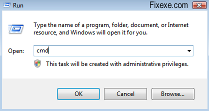 cmd Uninstall programs that do not appear in the add or remove