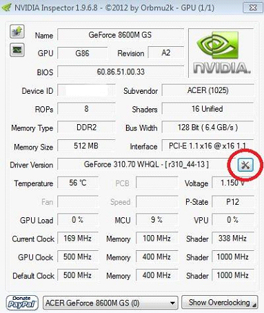 nVidia Inspector Fix Far Cry 3 Unusual Low FPS with nVidia