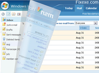 windows live hotmail How to set up a free POP3 and SMTP for Hotmail or Windows Live?