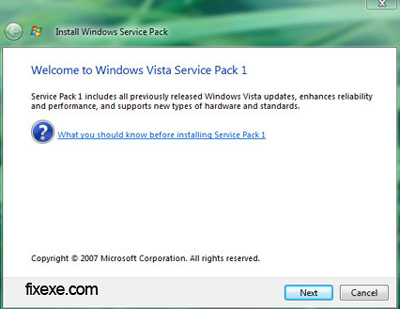windows service pack Where did my memory (RAM) go?