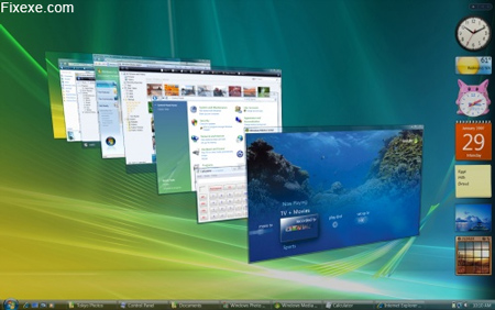 windows vista preinstalled How to handle hitches while downgrading from Vista to XP