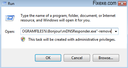 Remove Program